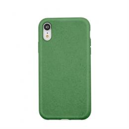 Pouzdro Forever Bioio pro Apple iPhone X/Xs zelené