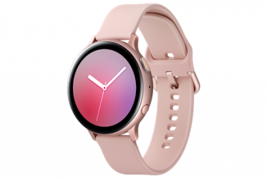 Samsung SM-R820 Galaxy Watch Active 2 44mm Rose Gold