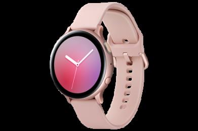Samsung SM-R820 Galaxy Watch Active 2 44mm Rose Gold