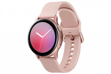 Samsung SM-R830 Galaxy Watch Active 2 40mm Rose Gold