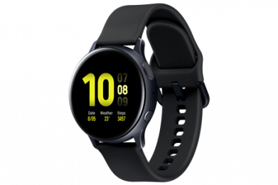 Samsung SM-R820 Galaxy Watch Active 2 44mm Black