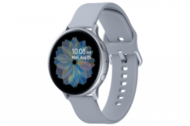 Samsung SM-R820 Galaxy Watch Active 2 44mm Silver