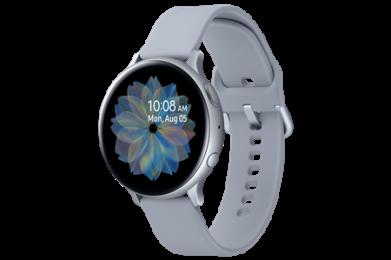 Samsung SM-R820 Galaxy Watch Active 2 44mm Silver