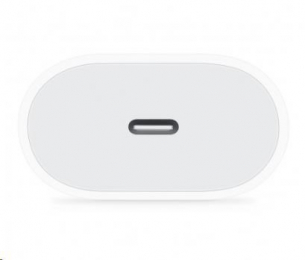 Nabíječka Apple (MU7V2ZM/A) 18W bílá