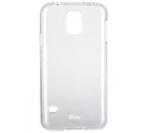Pouzdro Roar TPU pro Samsung G900 Galaxy S5 čiré