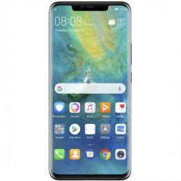 Huawei Mate 20 Pro Single SIM Black