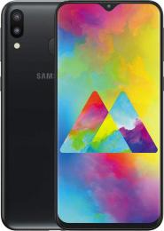 Samsung M205F Galaxy M20 4/64GB Black - speciální nabídka