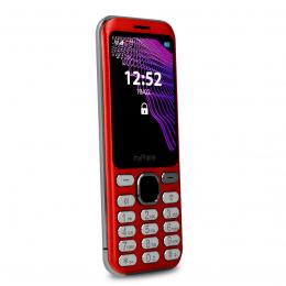 myPhone Maestro Dual SIM Red