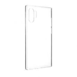 Pouzdro FIXED TPU pro Samsung N975F Galaxy Note 10 Plus čiré