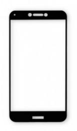 Aligator ochranné sklo 2.5D 9H pro Nokia 6 černé