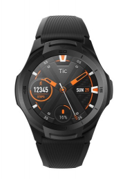 TicWatch S2 Midnight Black