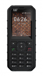 Caterpillar Cat B35 LTE Dual SIM Black
