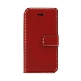 Pouzdro Molan Cano Issue Book pro Huawei Nova 5T/Honor 20 červené