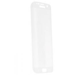 Blue Star Tvrzené Sklo 3D (pokrývá celý displej) pro Samsung Galaxy S7 (G930F) čiré