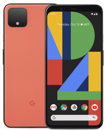 Google Pixel 4 128GB Oh So Orange