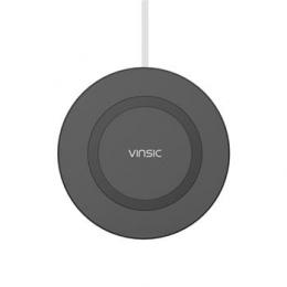Bezdrátová nabíječka Vinsic (VSCW111) Universal 3 Coils Black