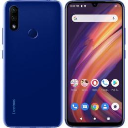 Lenovo A6 Note 3GB/32GB Dual SIM Blue