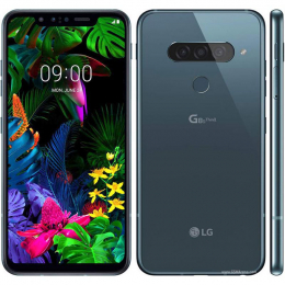 LG G8s ThinQ Dual SIM 128GB Mirror Teal
