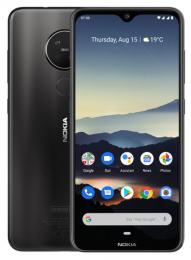 Nokia 7.2 4GB/64GB Dual SIM Charcoal