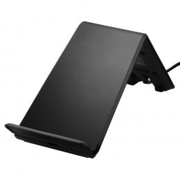 Bezdrátová nabíječka Spigen (000CH21378) F303W Wireless Fast Charger Black