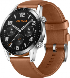 Huawei Watch GT2 46mm Brown