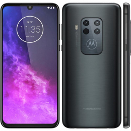 Motorola One Zoom 4GB/128GB Dual SIM Electric Grey