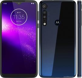 Motorola One Macro 4GB/64GB Dual SIM Space Blue