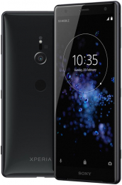 Sony H8216 Xperia XZ2 Single SIM Black
