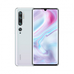 Xiaomi Mi Note 10 6GB/128GB Dual SIM White