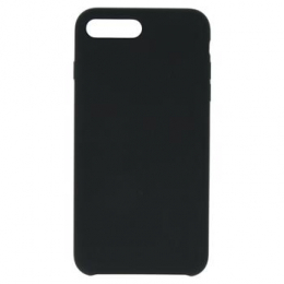 Pouzdro Swissten Liquid pro Apple iPhone 7/8 Plus černé