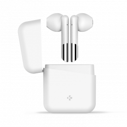 MyKronoz ZeBuds Lite White