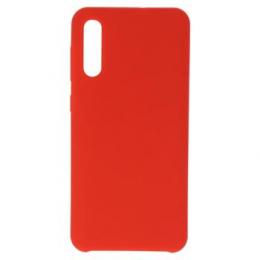 Pouzdro Swissten Liquid pro Samsung A505F Galaxy A50 červené