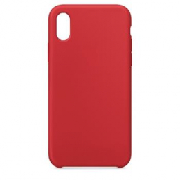 Pouzdro Swissten Liquid pro Samsung A705F Galaxy A70 červené