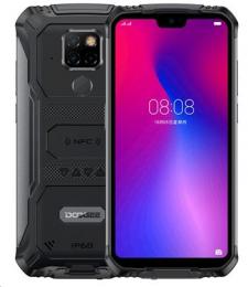 Doogee S68 PRO 6GB/128GB Dual SIM Black