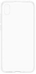 Pouzdro Huawei Original Protective Transparent pro Huawei Y5 2019/ Honor 8S