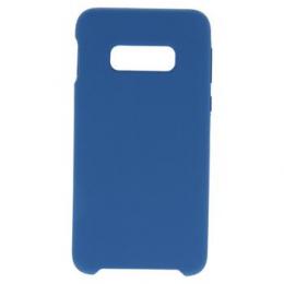 Pouzdro Swissten Liquid pro Samsung G970F Galaxy S10e modré