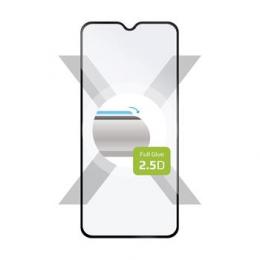FIXED Tvrzené sklo pro Xiaomi Redmi 8 Full Cover černé