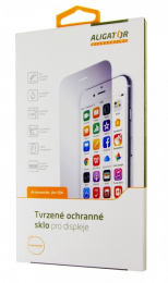 Aligator ochranné sklo 9H pro Apple iPhone XR/11