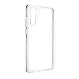 Pouzdro FIXED Skin TPU pro Huawei P30 Pro čiré
