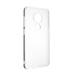 Pouzdro FIXED TPU pro Nokia 7.2 čiré