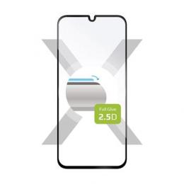 FIXED Tvrzené sklo pro Samsung A705F Galaxy A70/A70s Full Cover černé