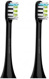 Náhradní hlavice pro Xiaomi Soocas X3 Sonic Toothbrush Black