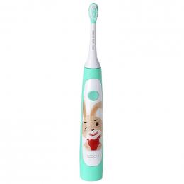 Xiaomi Soocas C1 Kids Sonic Electric Toothbrush White Green