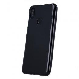 Silikonové pouzdro pro myPhone City 2 černé