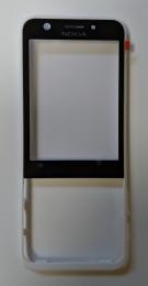 Přední kryt pro Nokia 230 OEM bílý