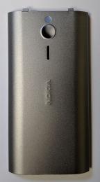 Zadní kryt baterie pro Nokia 230 OEM šedý