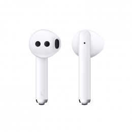 Bezdrátová sluchátka Huawei FreeBuds 3 bílá