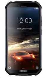Doogee S40 3/32GB Dual SIM Black