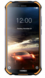 Doogee S40 Lite 2/16GB Dual SIM Orange