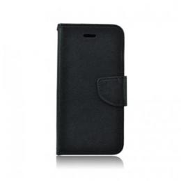 Pouzdro Fancy Diary Book pro Xiaomi Redmi 8 černé